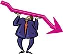 Stagnation de l'activité dans les PME au premier semestre 2012