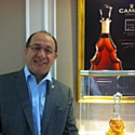 Jacques Crozier, Camus Cognac : un Daf business model