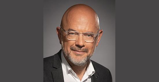 Olivier Wajnsztok, directeur associé d'AgileBuyer.