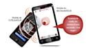 Resto Flash : l'appli mobile qui permet de recevoir ses tickets restau directement dans son smartphone