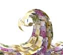 On constate une hausse des fonds propres des PME mais une contraction des ressources en haut de bilan