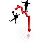 La valorisation des entreprises de taille moyenne baisse dans la zone euro