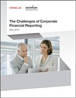 Les entreprises incapables de chiffrer le coût de leur reporting financier