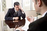 Baisse de moral chez les directeurs financiers