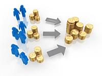 Les taux de cotisation AT/MP augmenteraient de 5% en 2013.