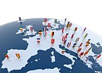 Une offre d'affacturage par GE Capital dédiée aux PME françaises possédant des filiales en Europe