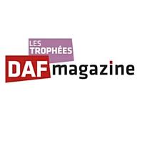 Trophées DAF Magazine 2012:  J –1 pour le palmarès!