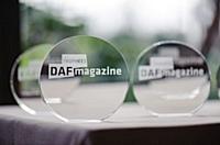 Trophées DAF Magazine : le palmarès de la première édition