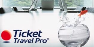 Soirée de lancement Ticket Travel Pro®