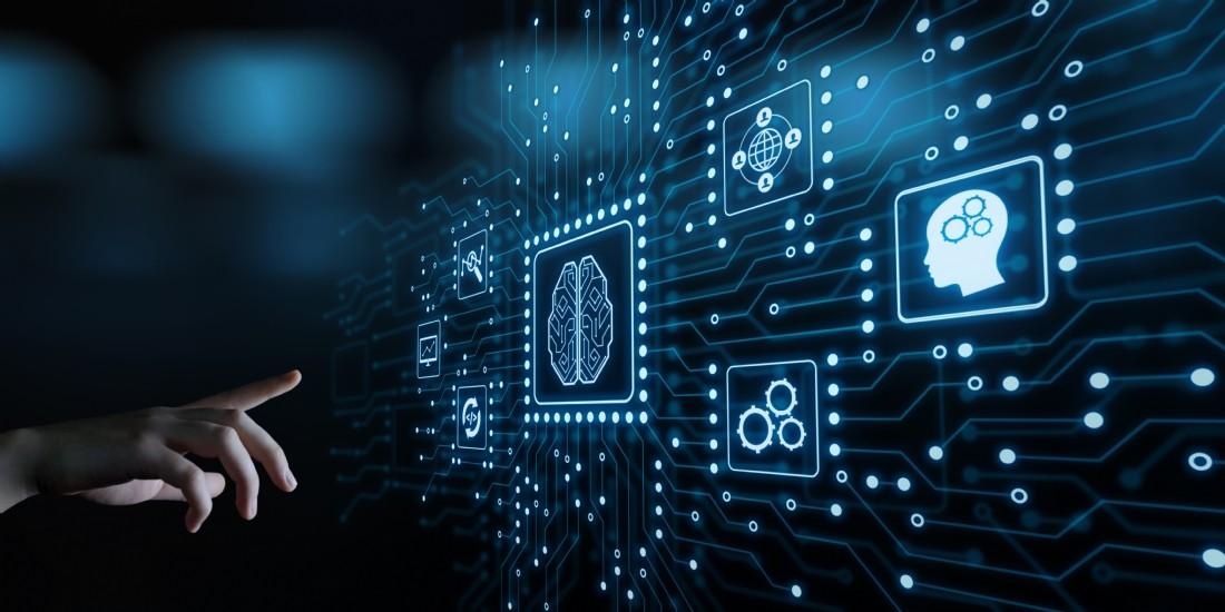 Grande conférence FiPlus : L'Intelligence Artificielle, un levier Humain pour les financiers ?