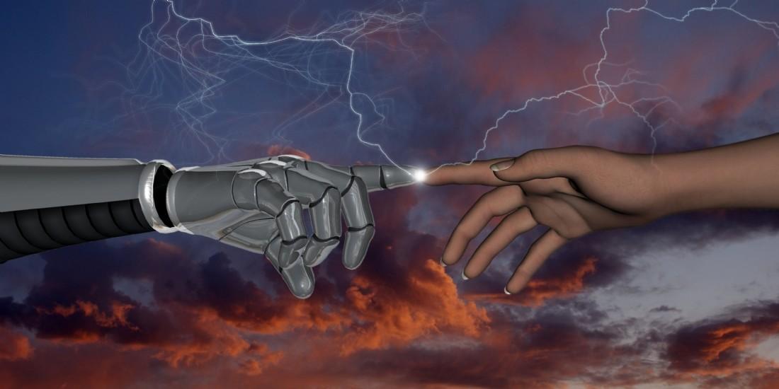 Comment réenchanter le financier à l'heure de la robotisation et de la donnée