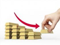 Les investissements en capital développement en repli de 30% au premier semestre 2013