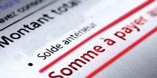 Moindre dynamisme de l'affacturage en France
