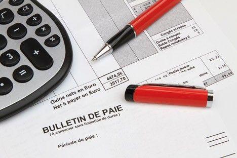 Nouvelles modalités de paiement de la taxe sur les salaires et taux supplémentaires