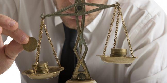 Rémunération : le DRH au coude à coude avec le directeur financier