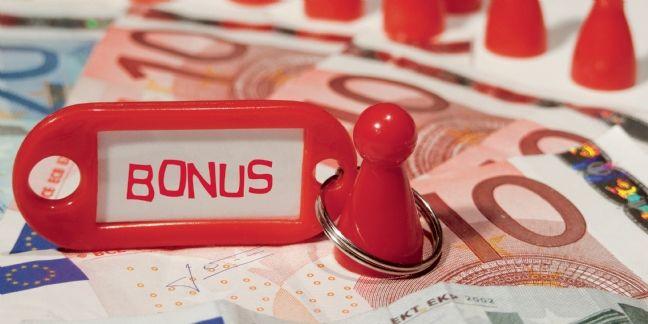 Les financiers français optimistes pour leur bonus 2013