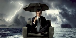 Les défaillances d'entreprises au plus haut en 2013