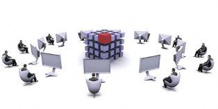 Azur Technology et CDC Arkhinéo réunis pour un coffre-fort électronique