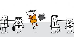 Les 6 pistes à suivre pour alléger le poids de vos embauches