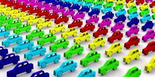 Flottes automobile : l'achat collaboratif pour diminuer le TCO
