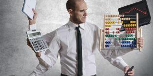 SI, risques métier, modèles d'exploitation : les difficultés des Daf sont désormais internes à l'entreprise