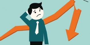 Défaillances d'entreprises : en baisse, mais jusqu'à quand ?