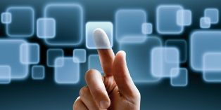 Les PME s'intéressent de plus en plus aux services cloud