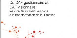CGI Business Consulting s'intéresse à l'évolution du métier des Daf
