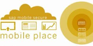 SAP intègre Mobile Place, une nouvelle façon d'utiliser les applications