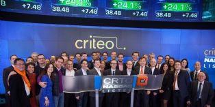 Rapprochement Criteo/Publicis : la pépite française revient dans l'actualité
