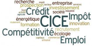 CICE : les entreprises pourront récupérer leur économie d'impôt en mars