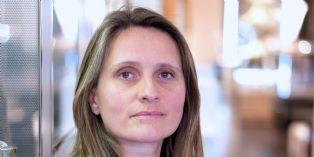 Carole Gauthier-Longeard, Daf de DPAM