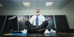 1 directeur financier sur 2 se dit stressé par son travail
