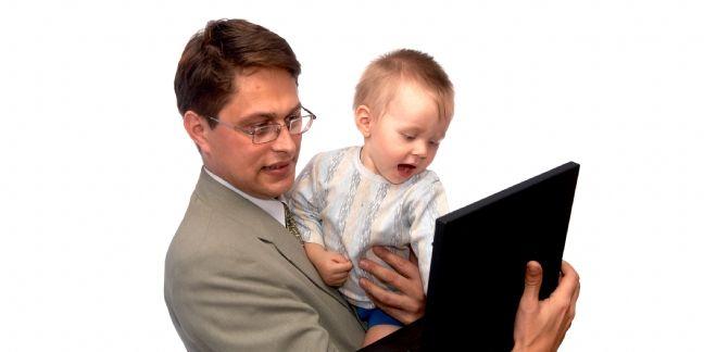 Offrir la sérénité aux parents salariés grâce aux crèches d'entreprise