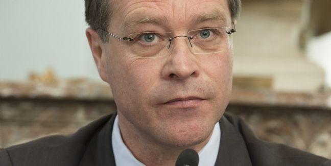 [Tribune] François Asselin : 'L'ubérisation de l'économie doit être régulée'