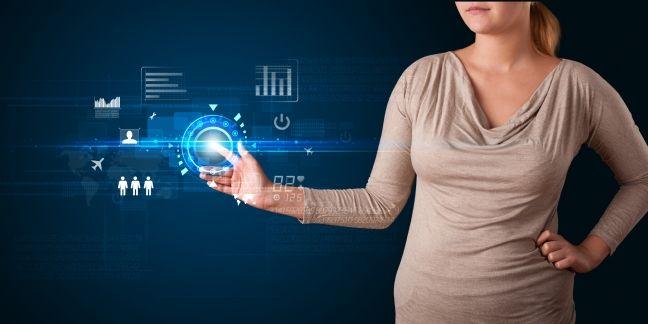 'Il y a un ROI à aller chercher dans la transformation numérique'