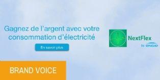 Comment tirer dès aujourd'hui un revenu de votre consommation d'électricité ?