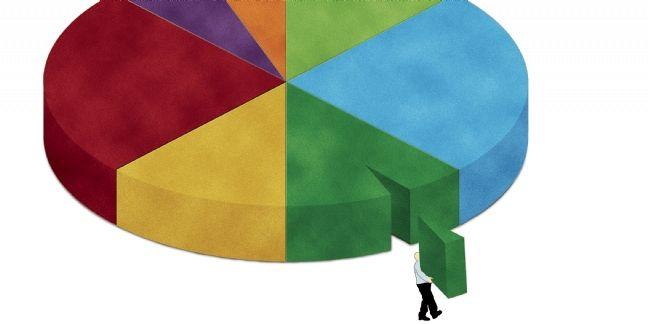 Salarié débiteur: combien le créancier peut-il saisir sur sa rémunération ?