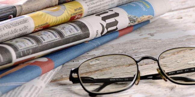 Revue de presse pour directeur financier