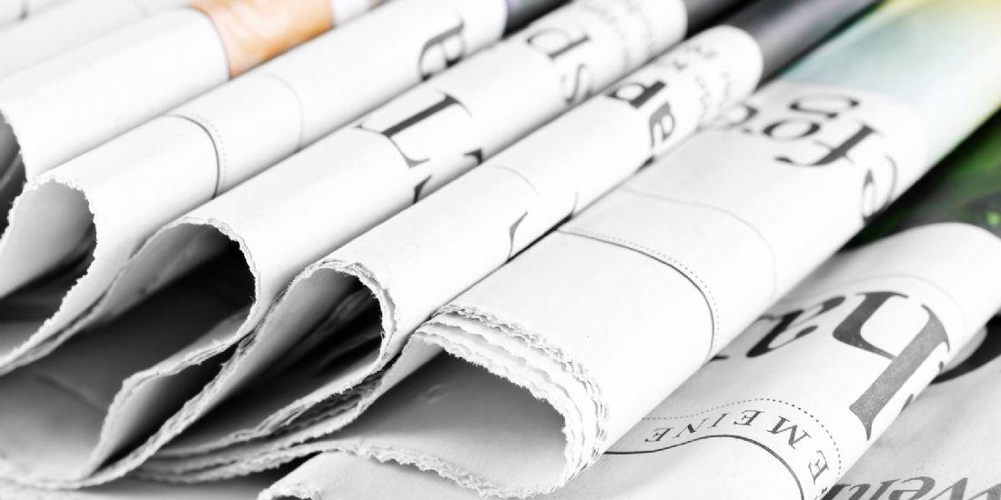 Revue de presse pour directeur financier (semaine du 14 octobre)