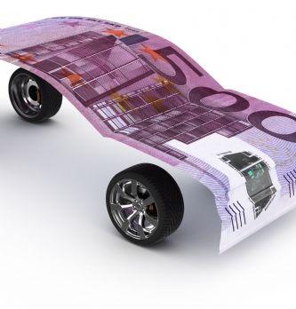 Au 1er janvier 2018, la taxe sur les véhicules de société sera imposée sur l'année civile