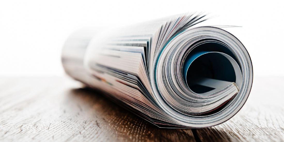 Revue de presse pour directeur financier (semaine du 10 novembre)