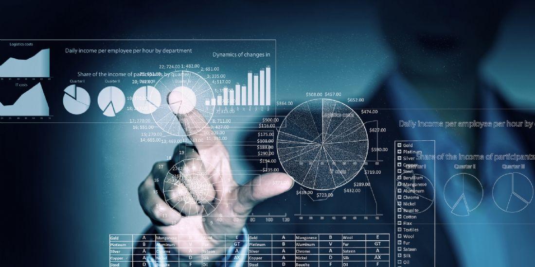 Les data business, le cloud... et le CFO : tendances et possibilités