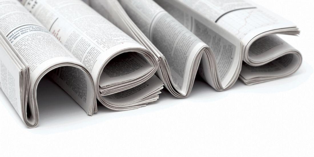 Revue de presse pour directeur financier (semaine du 25 novembre)