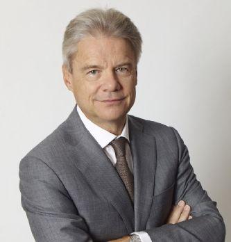 Philippe Audouin, président DFCG