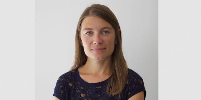 [Trophées DAF 2016] Anne-Laure Mérillou, Valade: Communiquer et partager pour mener à bien les projets