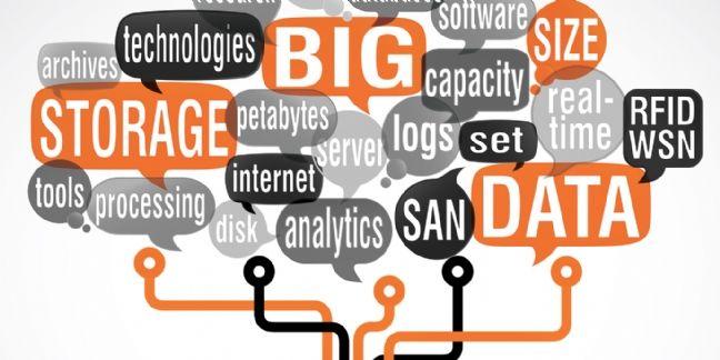 5ème Congrès Big Data Paris : financiers, apprivoisez la data !