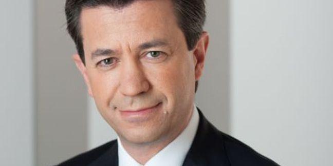 Thomas Piquemal a démissionné de son poste de directeur financier d'EDF.