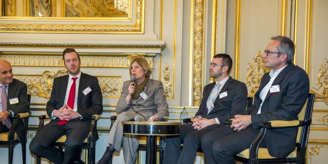 Les directeurs administratifs et financiers et la croissance externe : Diam Bouchage, Deleplanque, Rians, Kenzo...