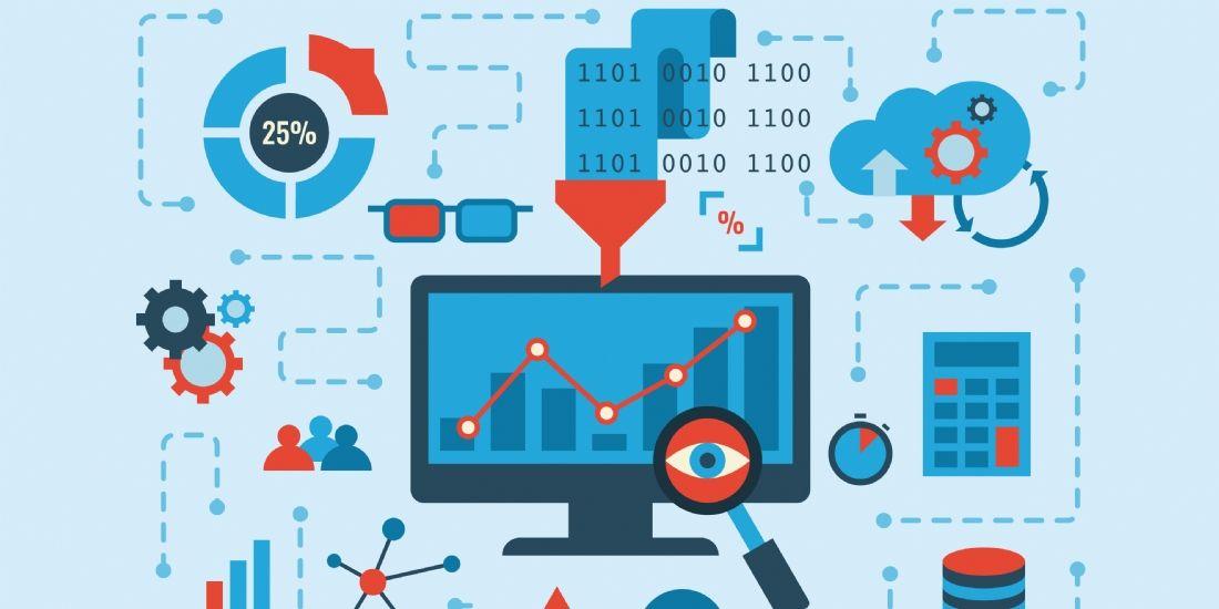 [Infographie] Pour 47% des chefs d'entreprise, le numérique est un effet de mode